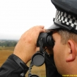 Wildlife Crime Officers on patrol in Thames Valley