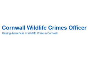 Cornwall Wildlife Crimes Officer