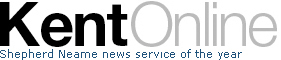 Kent Online logo