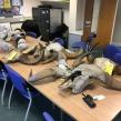 Guar-Bison-horns-seized-during-execution-of-a-warrant-by-Derbyshire-police-September-2018-©-IG