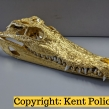 Siamese-Crocodile-Skulls-covered-in-gold-leaf-seized-by-Kent-Police-and-NWCU